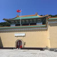 台北食べある記⑧  〜国立故宮博物院へ - 趣味とお出かけの日記