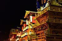 西条祭り - G-SHOT photo by MR.G