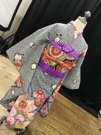 《アクア店》七歳コーデ - MEDELL STAFF BLOG