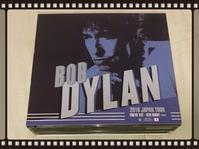 BOB DYLAN / 2016 JAPAN TOUR TOKYO 1ST - 6TH NIGHT - 無駄遣いな日々