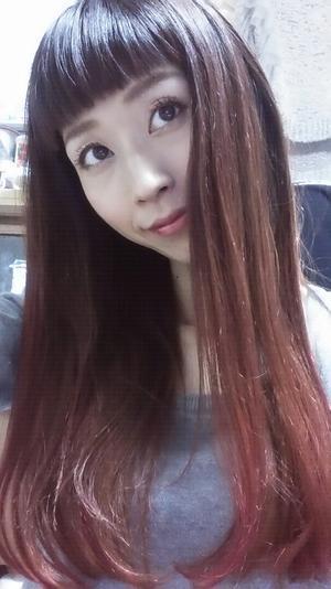 ピンク! - 水砂マイナのBeauty Diary | Beauty-Navi Official Model