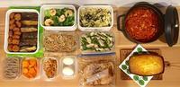 今週の常備菜とやっぱり常備菜に便利な野田琺瑯 - 10年後も好きな家