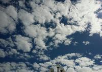 四ッ谷の空。雲がおいしそうに見えませんか…?? - 歌い手菅野千恵のaround me
