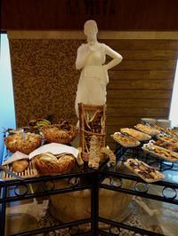 エジプト旅行記 2016年 イスラエル エルサレム 「 King David Hotel 」 - 食べて、寝るだけ