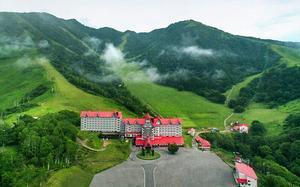 長野県白馬でお泊りしています。  - 元気ばばの青春日記 気持ちだけは20歳 ⑥