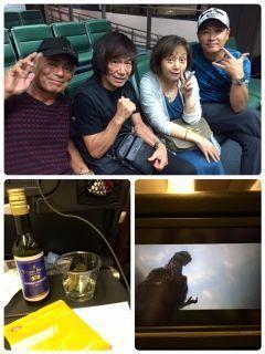 初ジャカルタ公演 - 堀江美都子公式ブログ『Micchi's Hoihoi Days』