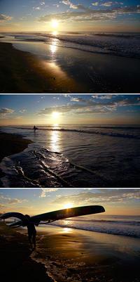 2016/10/18(TUE) 波ある朝です。 - SURF RESEARCH