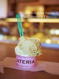 フィレンツェ便り(30) フィレンツェのジェラテリアランキング(通った回数順!) - Cucina ACCA
