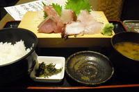 魚えん 『刺身盛り定食』 - My favorite things
