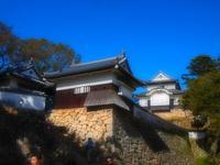 備中松山城 - つれづれ日記