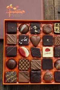 Jacques Torres Chocolate - flavor of my life