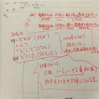 小5 10/17 学習計画ノートより(画像あり) - [関西]カスタマイズ中学受験 ~最難関にこだわらなかった私達の場合~