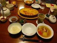 野菜スープ - ごまめのつぶやき