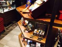 ふらっと寄って頂いた時に… - 銀座三越5F シューケア&リペア工房<紳士靴・婦人靴・バッグ・鞄の修理&ケア>