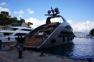 軍艦ではありません - フィレンツェ田舎生活便り2