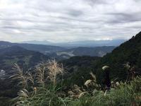 大野山へ登ってきました その2 - ぷんとの業務日報2ndGear