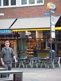 街歩き - ベルギー 田舎季記