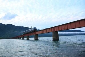 ヨオッ!丹後の海 - ゆる鉄旅情