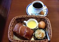 モーニング - お昼ごはんはパフェ (お昼ごはんはモーニング?)