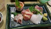 桜びより(栄)で日本酒です! - SCARFの今日のBLOG
