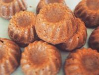 秋。 - やさしい焼き菓子コナコナ