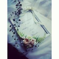 イメージはドドドドーッ - LaLa Bouquet