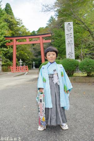 七五三の写真撮影 @千葉県香取市・香取神宮 - 「かぼふぉと」撮影ブログ