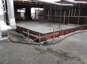 配筋・型枠 - 建築現場でひとりごと