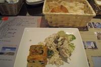 VILAMOURA(ヴィラモウラ) 『豚とアサリのパプリカ煮』 - My favorite things