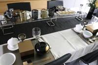 楽天で重箱を使ったテーブルコーディネート例が紹介されています~。 - 寿司陽子