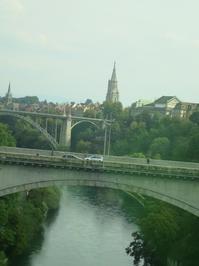 スイスの車窓(Visp~Zurich)から~♪ - よく飲むオバチャン☆本日のメニュー