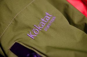 kokatat - Westy Life