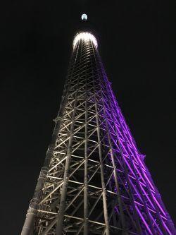「初・東京スカイツリー!」 - 株式会社エイコー 採用担当者のひとりごと