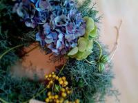 本日OPEN Iris bread & coffee - [花灯-hanabi-] 栃木県宇都宮市の花屋です