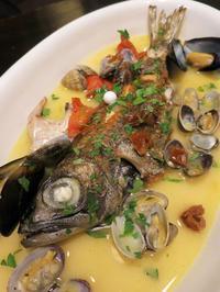 淡路島の恵みをお腹いっぱいいただきました。:TrattoriaDoni(トラットリアドーニ) - あれも食べたい、これも食べたい!EX