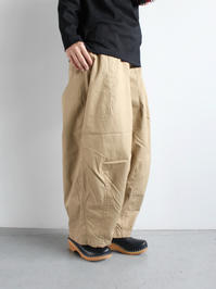 NEEDLES H.D. Pant - Military (LADIES ONLY) - 『Bumpkins putting on airs』