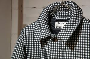 new one 【Acne Studios】 - noblesse OBLIGE men's (山梨県 甲府市)