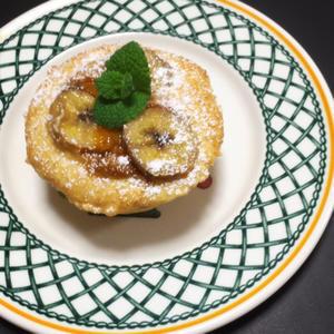 驚きのレシピ☆プッチンプリンでマフィン - 美味しいものいっぱい