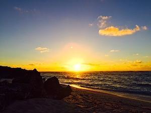 六甲山と瀬織津姫 62 新月の久高島 - 追跡アマミキヨ
