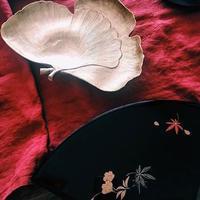 秋の小箱 - 料理・器・花・上質な暮らし教室『COUTURE de Miue クチュール・ドゥ・ミュウ』神戸・芦屋・西宮・夙川・苦楽園・大阪