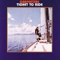 Carpenters 「Ticket To Ride」 (1970) - 音楽の杜