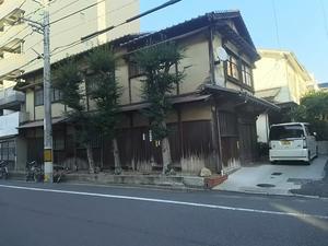 ⑥小町 - 被爆「後」建物記録委員会
