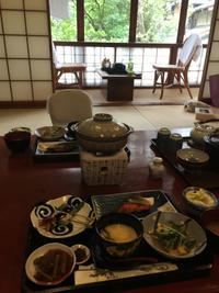 夏の旅行〜京都へ2日目 - 心の記憶