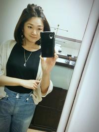 ラフなスタイルをさらっと格上げするアクセサリー - 恋する宝石箱「Atelier Yuu* アトリエユウ」