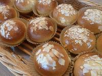 チョコ入りまるパン - 岐阜市 自宅料理教室 料理とパンの教室 Relish