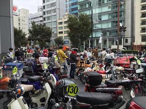 カフェカブにバイクザシートインサイド - ノザワホンダ船橋店 STAFFブログ