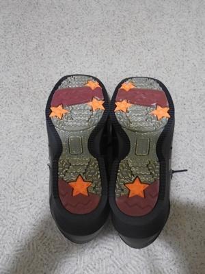 冬用の靴 - はあと・ドキドキ・らいふ