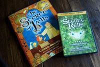 「The Secret of Kells」ブレンダンとケルズの秘密☆二町直子先生のカリグラフィー教室展 - 風の家便り