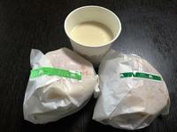 レストラン 秋よし 老舗の洋食屋さんでハンバーグを食す 小ネタはハンバーガー  松阪市嬉野 - 楽食人「Shin」の遊食案内