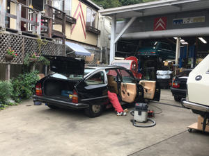 関東納車 - シトロエン専門店「アウトニーズ」ブログ、レストア情報や最新在庫情報をお届け